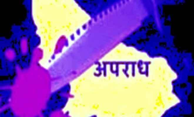 बिहार: पत्नी से अवैध संबंध के शक में पड़ोसी की हत्या