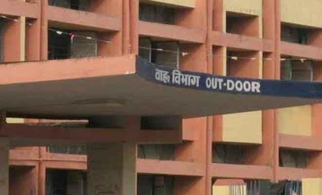 भागलपुर के मायागंज अस्पताल के आईसीयू में 10 मिनट में दो की मौत