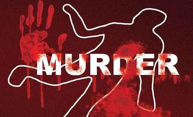प्रेमी के साथ मिलकर की पति की हत्या
