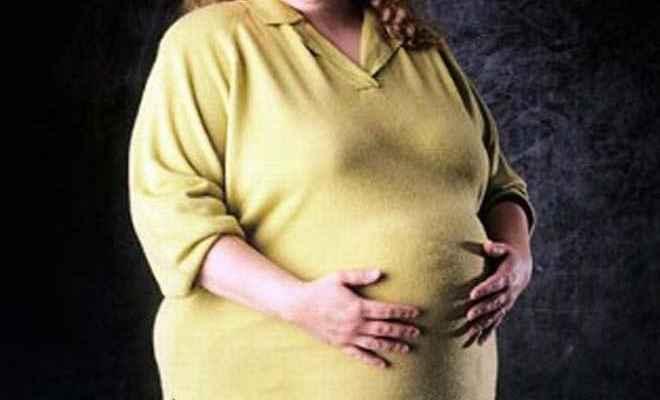 गर्भधारण में समस्या बन सकता है मोटापा