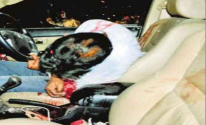 नीरज सिंह हत्याकांड: सिंफर के पूर्व डायरेक्टर ने दर्ज कराई प्राथमिकी