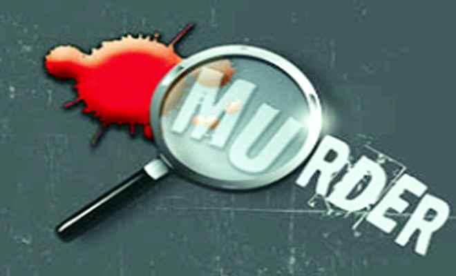 अज्ञात अपराधियों ने की छात्र की हत्या