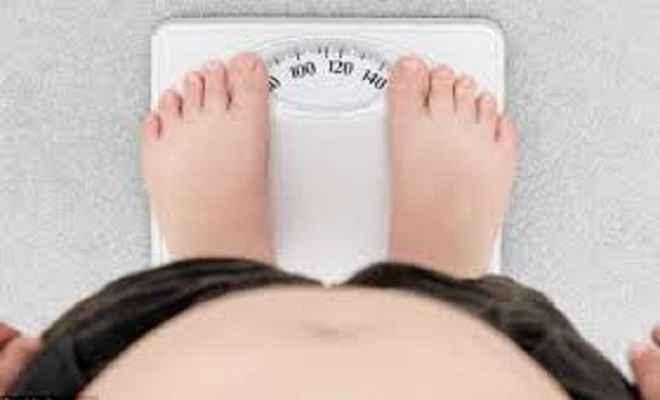 'बच्चों में मोटापा रोकना जरूरी'