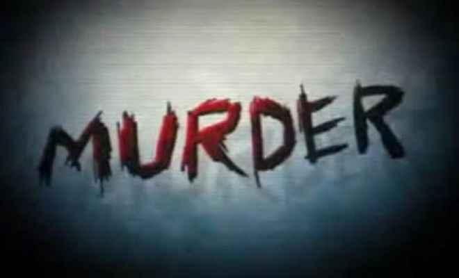 भतीजे ने की चाचा की हत्या