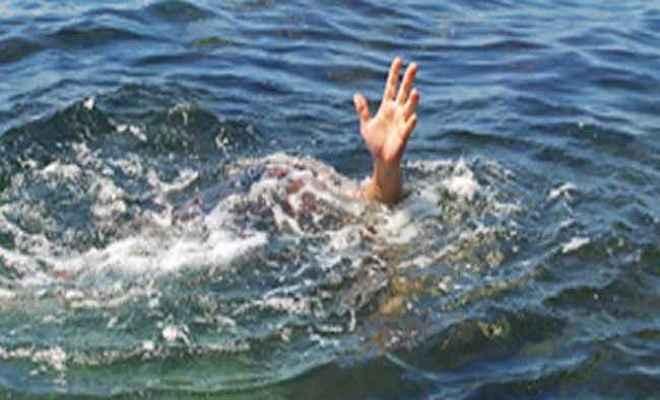 नदी में डूबने से दो बच्चियों की मौत