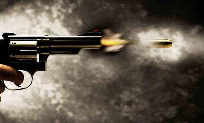 देवर ने संपत्ति विवाद में भाभी को मारी गोली,मौत