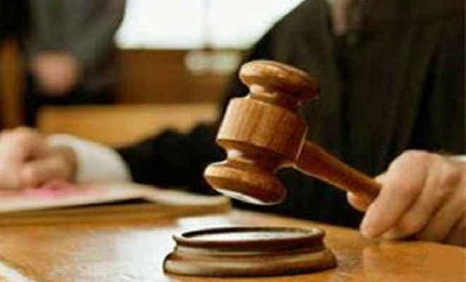 सरकारी संपत्ति की क्षति मामले में कोर्ट ऑफ इंक्वायरी गठित