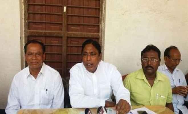 लिट्टीपाड़ा उपचुनाव में कांग्रेस झामुमो को देगी समर्थन: आलमगीर आलम