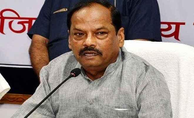 रवींद्र भवन के शिलान्यास के साथ बंग सम्मेलन में की गई घोषणा पूरी हुई : रघुवर दास