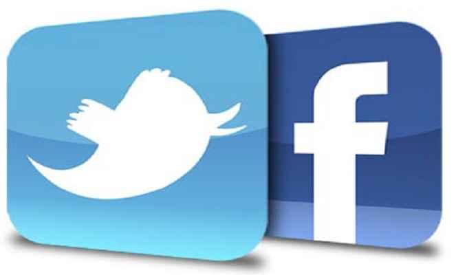 ट्विटर पर तुरंत शब्द अभिव्यक्ति है तो फेसबुक पर भिड़ंत है