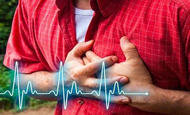 दिल के दौरे के बाद अकेले रहना खतरनाक
