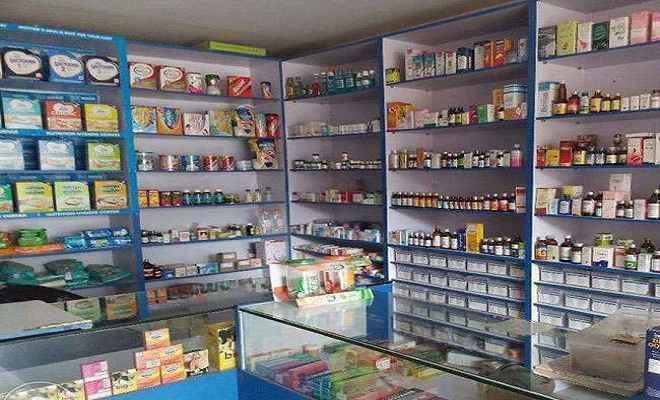 मुजफ्फरपुर सहित पूरे बिहार में 12 अप्रैल को दवा दुकानें रहेंगी बंद