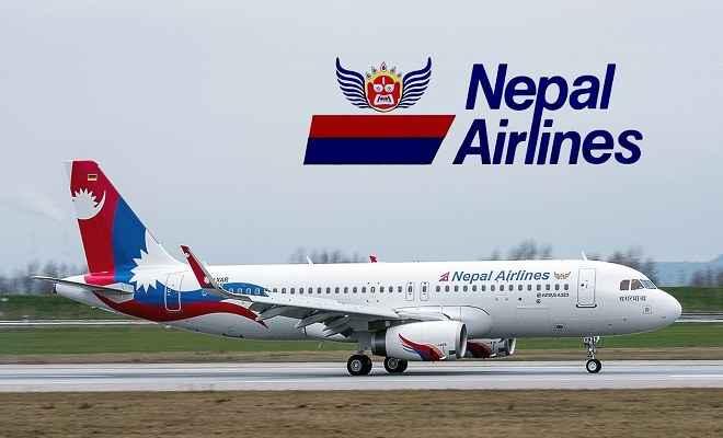 नेपाल एयरलाइंस का कैप्टन अघोषित धन के साथ पकड़ा गया