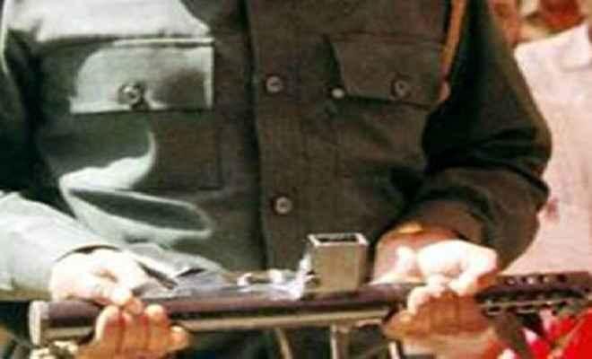 माओवादियों के आत्मसमर्पण के बाद न्याय के लिए पुलिस के पास पहुंची किस्मती