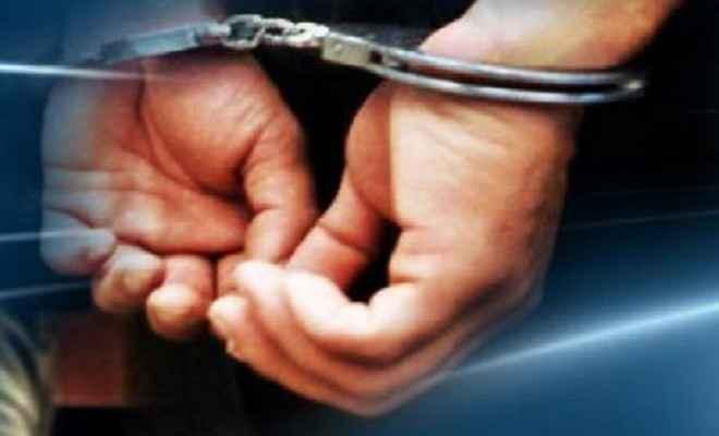 पीएलएफआई का उग्रवादी गिरफ्तार