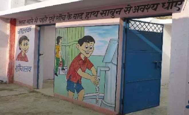 शौचालय निर्माण में रखें मानकों का ध्यान : डीसी