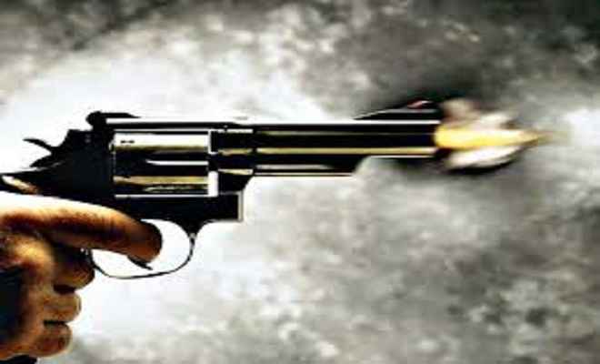 बिहार के सीवान में हिन्दू युवा वाहिनी कार्यकर्ता को मारी गोली