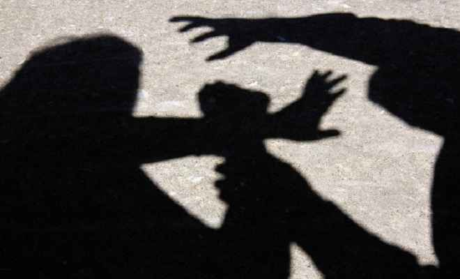 दुष्कर्म का आरोपी गिरफ्तार