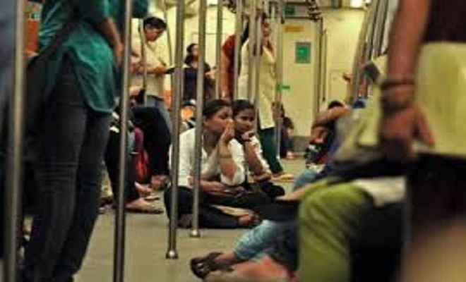 सेहत के लिए जीवनशैली बदलना चाहते हैं दिल्लीवासी