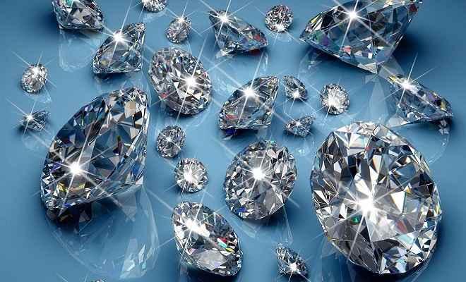 हीरे के आकार से जाने अपना व्यक्तित्व