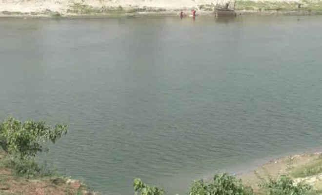 समस्तीपुर में नदी में डूबकर तीन बच्चों की मौत, गांवों में मातम