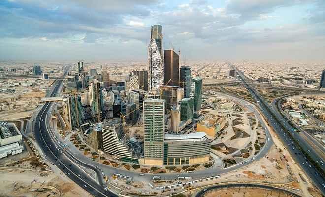 सऊदी अरब में सफलता की कहानियां गढ़ रहे हैं भारतीय