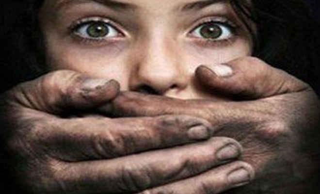 पहले तो पुत्री को नोचा,फिर कर दी हत्या, अब मिली उम्र कैद
