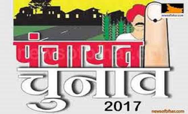 निर्मली नगर पंचायत चुनाव में 170 लोगों पर 107 की कार्रवाई