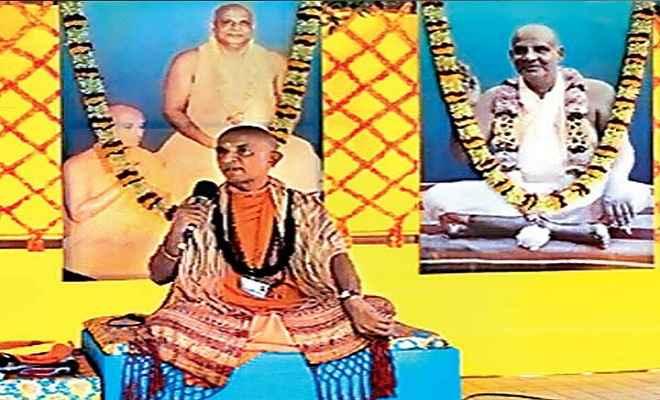 स्वामी परमहंस निरंजनानन्द सरस्वती को पद्म-भूषण अवार्ड