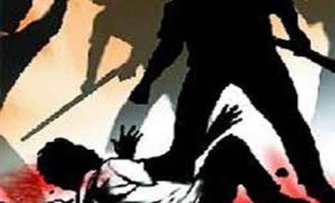 पंचायत के निर्णय पर युवक की पीटकर हत्या