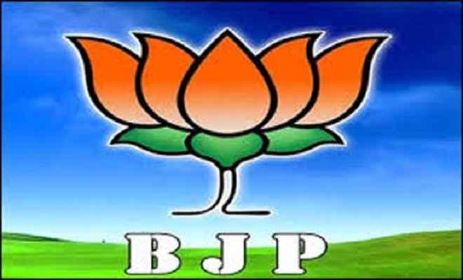 भाजपा नेता के घर में लाखों की चोरी