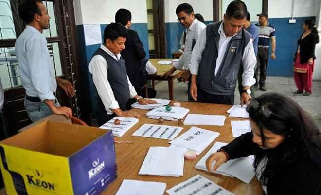 नेपाल में 273 निकायों के परिणाम घोषित