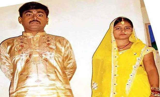 रंगदारी व धमकी मामले में गैंगस्टर मुकेश पाठक की पत्नी पूजा गिरफ्तार