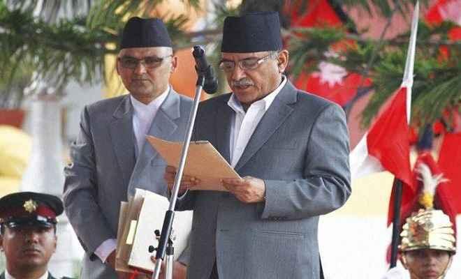 प्रधानमंत्री पुष्प कमल दहल ने दिया इस्तीफा, देउवा होंगे अगले पीएम