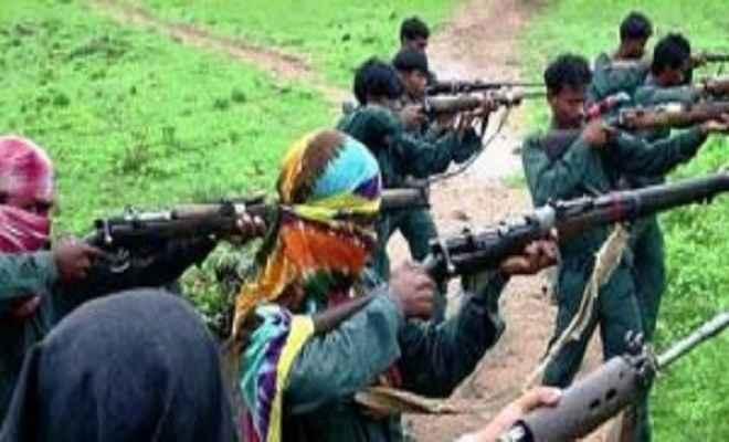 माओवादियों ने जारी किया जज को मौत के घाट उतारने का फरमान