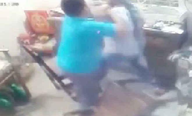 लूट का विरोध करने पर पंप मालिक की गोलीमार हत्या