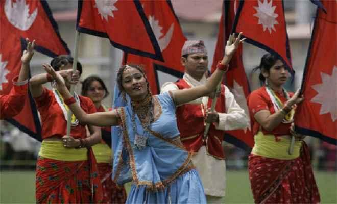नेपाल में मनाया जा रहा 10वां गणतंत्र दिवस