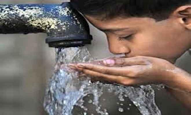 विश्व में जल का महज तीन प्रतिशत ही मानव उपयोग में : केएम सिंह