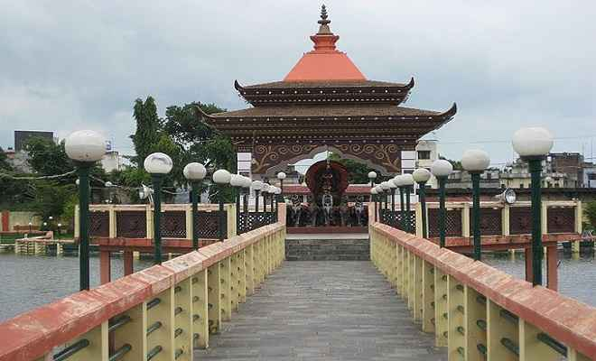 नेपाल में बीरगंज और विराटनगर को मिला महानगर का दर्जा