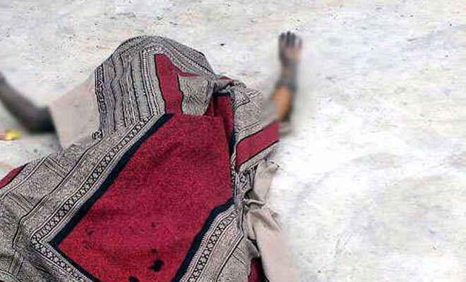 पति से हुई तकरार तो खुद को जला लिया जिंदा, झारखंड के धनबाद की घटना
