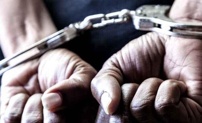 दुष्कर्म मामले में एक आरोपी गिरफ्तार