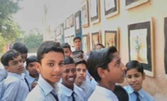 कोडरमा मॉडल विद्यालय में शत प्रतिशत रिजल्ट, तो कई विद्यालयों ने किया निराश