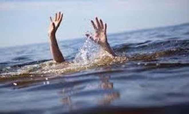 तालाब में डूबने से बच्चे की मौत