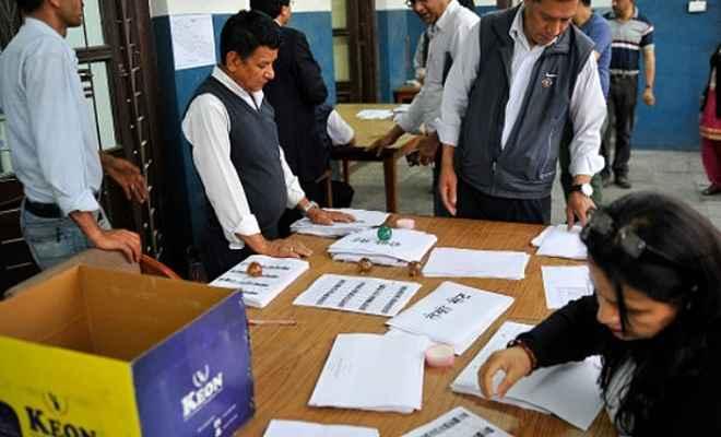 नेपाल में स्थानीय निकाय चुनाव संशोधन विधेयक पारित