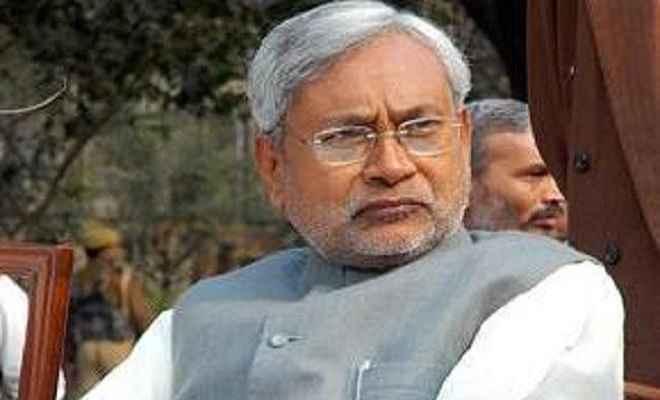 मुख्यमंत्री नीतीश कुमार का कटिहार आगमन 15 जून को