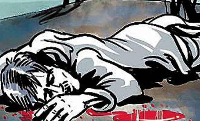 मुजफ्फरपुर में ट्रेन से कटकर दो की मौत