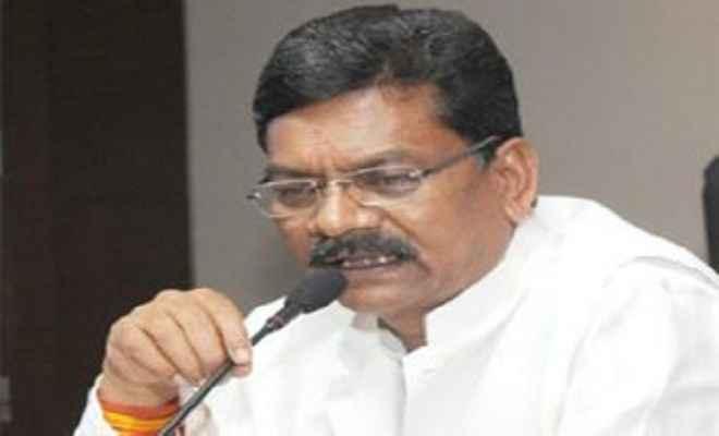 81 सीटों पर अकेले चुनाव लड़ेगी कांग्रेस : डॉ चरणदास महंत
