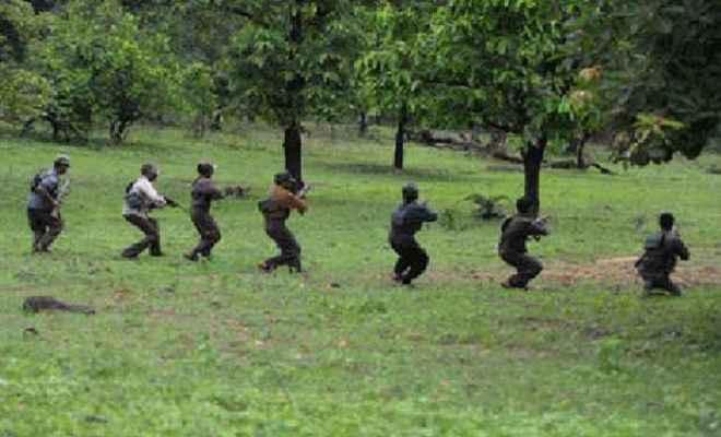 मुठभेड़ में मारा गया युवक, झामुमो करेगा आंदोलन