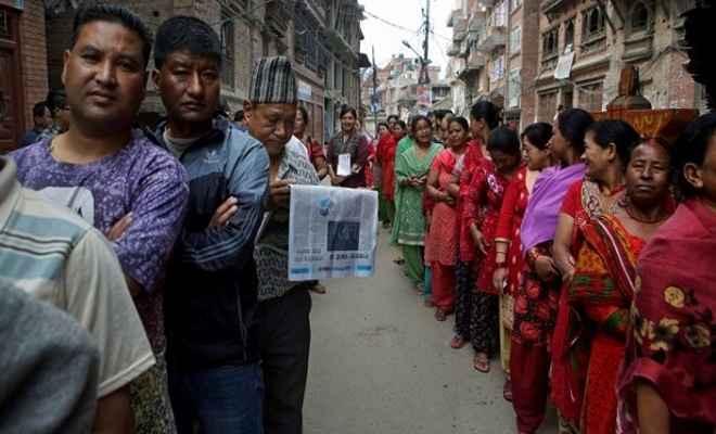 नेपाल सरकार मधेशियों को अलग-थलग करने की कर रही साजिश : यादव