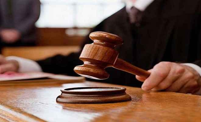 एनडीपीएस एक्ट के तहत पांच दोषियों को 10-10 साल कैद
